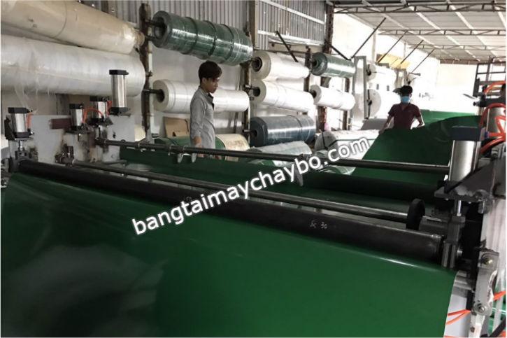 Địa chỉ bán băng tải máy chạy bộ ở Hà Nội và TP HCM