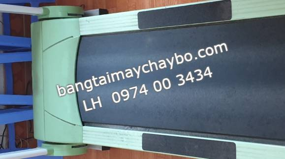 Bán và thay băng tải máy chạy bộ tại Mê Linh