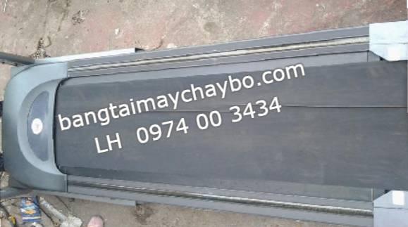 Thay thảm chạy băng chuyền tại Vĩnh Long